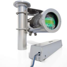 Capteur de débit à ultrason