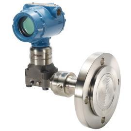 Mesure de pression et niveau 3051S