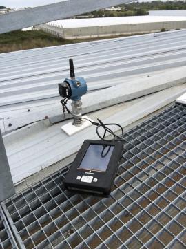 IIOT Wireless HART Level