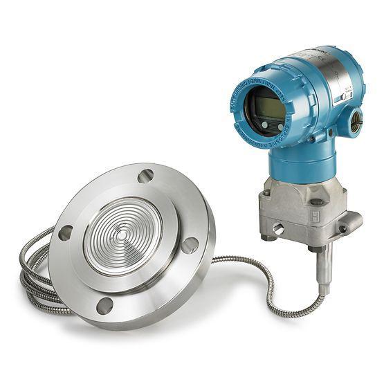 Capteur de pression hydrostatique
