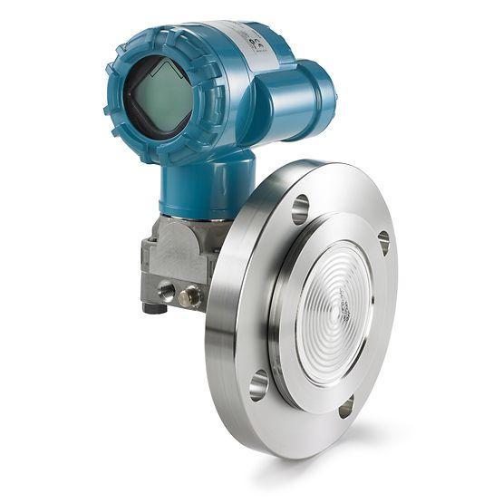 Transmetteur de niveau par pression sans fil 2051l