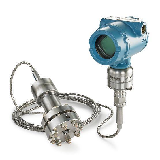 Capteur de pression séparateur électronique