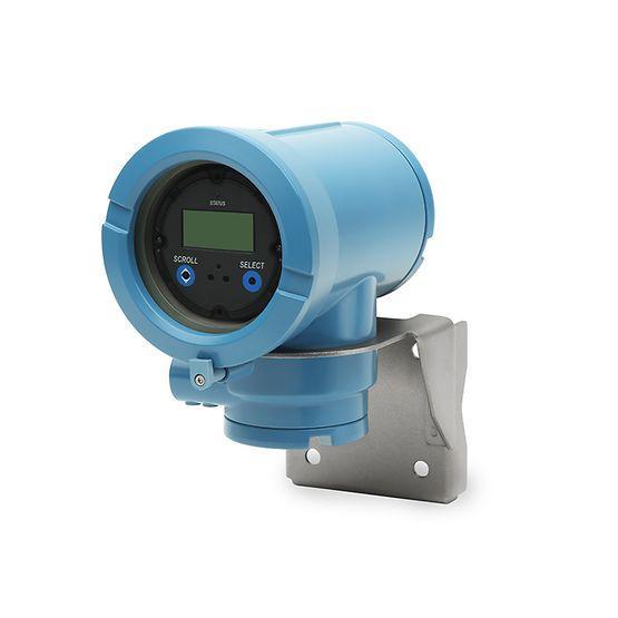 Profil du Transmetteur à montage intégré sur site Micro Motion 1700 et 2700