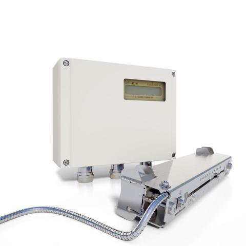 Débitmètre à ultrasons F501