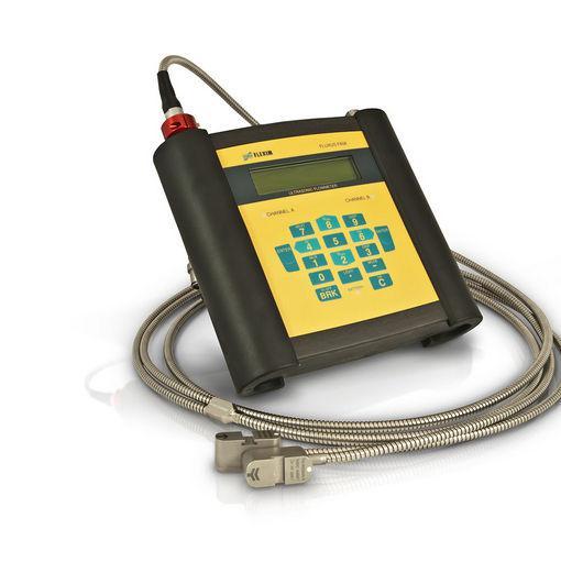 Capteur de débit G608 à ultrasons non intrusif