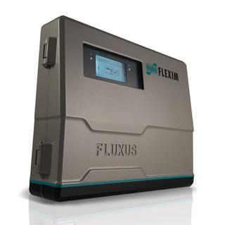Débitmètre à ultrasons Gaz G721