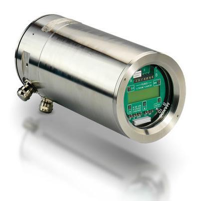 Transmetteur de débit à ultrasons G801