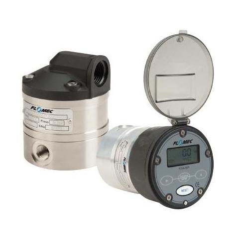 Image Débitmètre à roue ovales OM Small Capacity