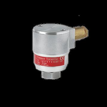 Transmetteur de pression relative H 8212/8213