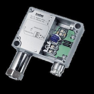 Transmetteur de pression N 8202