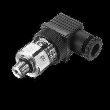 Version connecteur DIN EPI 8287