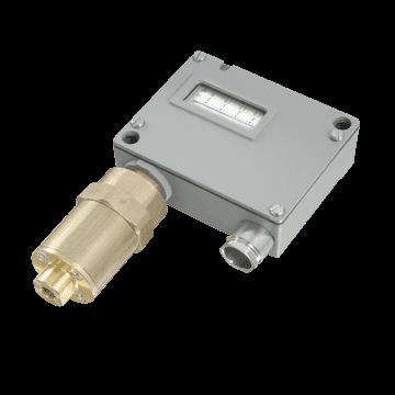 Pressostat de pression différentielle PD 920/924/932