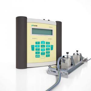 Mesure de débit à ultrasons portable liquide F601