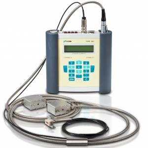 Mesure de débit à ultrasons gaz G601