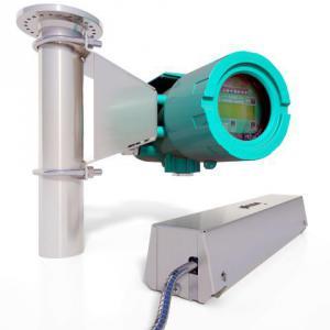 Débitmètre à ultrasons F808