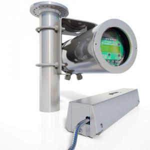 Débitmètre à ultrasons F801