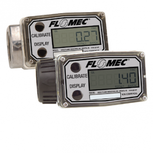 Image débitmètre turbine série A1