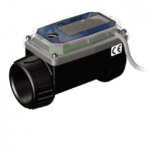 Image débitmètre à turbine 02 series