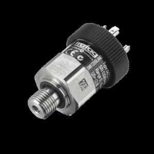 Transmetteur de pression industriel EPI 8287 membranes affleurantes