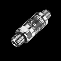 Transmetteur de pression connecteur M12