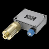 Pressostat de pression différentielle conforme ATEX 924